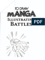 Anime characters to and pdf how game draw