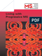 Living With Progr MS