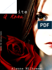 "Capítulo 4 - Enfrentando o inimigo (Dama da Noite ""A Rosa"")"