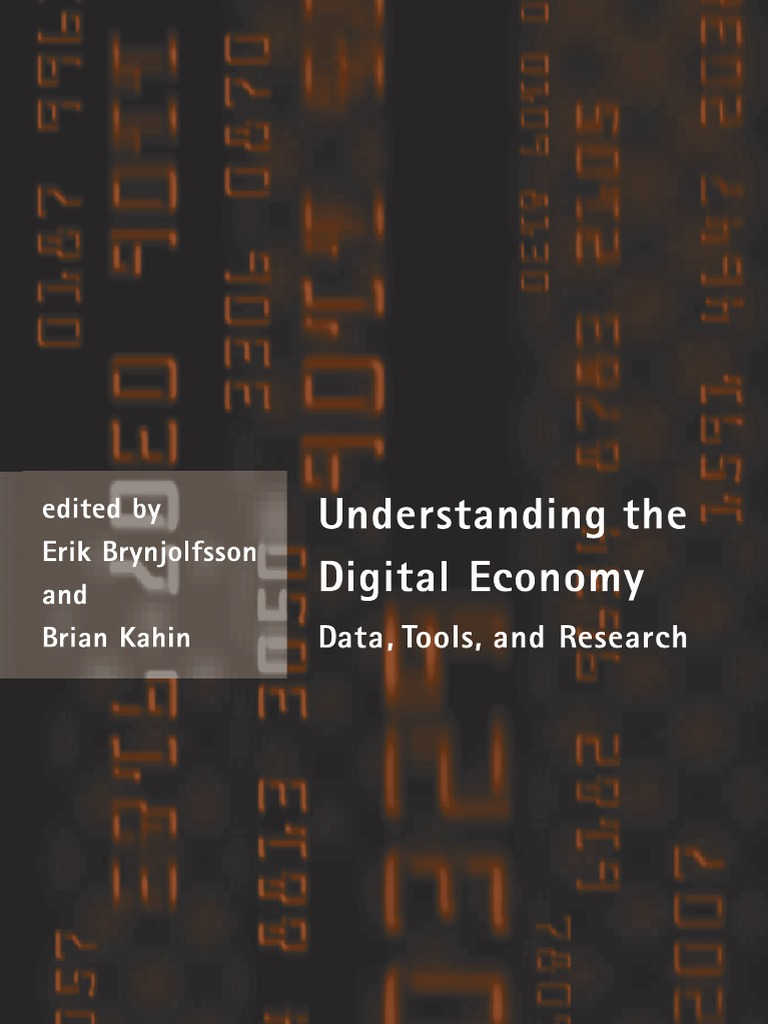 Brynjolfsson erik brian kahin eds 2000 understanding the brynjolfsson erik brian kahin eds 2000 understanding the digital economy data tools and research cambridge ma mit press e commerce fandeluxe Image collections