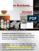1. Analisis Alkes Bhn Kuliah AMK SELASA PAGI