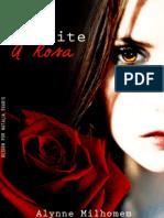 """Capítulo 5 - Vislumbrando o passado. (Dama da Noite """"A Rosa"""")"""