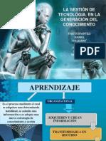 Diapositivas Unidad 3 Generacion Del Conocimiento [Autoguardado]
