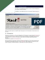 Tutorial RockXP