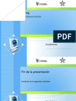 lenguajesdeprogramacionC_nivel1-Unidad3-01_Condiciones sencillas.pps