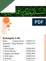PPT Skenario 1 MPT Kelompok a-6