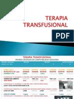FRACCIONAMIENTO DE PLASMA Y FACTORES DE LA COAGULACIÓN..pptx