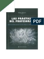 Ardiles-Desarrollo Profesional y Aprendizaje de Los Alumnos