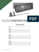 038563 Lexique Francais Arabe