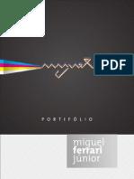 Portfolio - Miguel Ferrari Junior - 2009