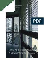 Arquitectura Moderna en America Latina - 1950-1965