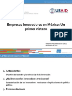 Mtro. Alberto Saracho Fundaciín IDEA