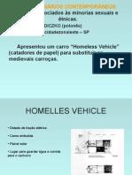 OC7 CENÁRIOS CONTEMPORÂNEOS - WODICZKO
