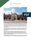 Jami Masjid of Sikhri