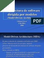 Introduccion MDA