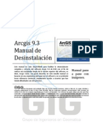 Arcgis 9 3 Desinstalar