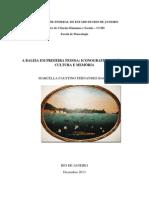 Marcella Bacha - A Baleia em primeira pessoa