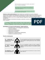 resumen riesgos quimicos