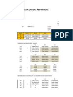 Análisis Matricial de Pórticos - Práctica
