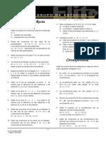 Matemática Básica Parte I
