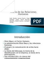 Ade Teoriadelasrelacioneshumanas 121014212425 Phpapp02