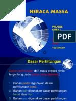 02-Neraca Massa 1