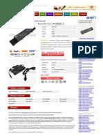 DELL Vostro 3700 batterie
