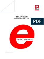 News Eplan v21 Sp1 Es Es