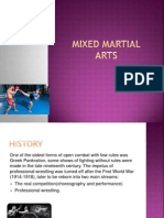 MMA Ingles Tecnico