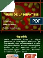 Expo Hepatitis b Inmuno