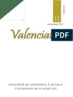 Valenciana 13