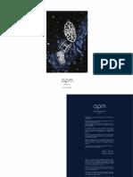 apm MONACO Complete 2014 DNA
