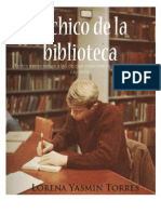 El Chico de La Biblioteca - Lorena Torres