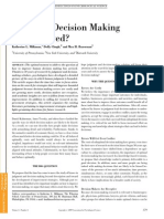 How Decisions Can Be Improved - Wharton - 2009.pdf
