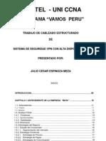 Proyecto Vamos Peru