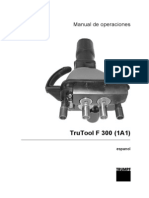 Manual Operativo Trutool F300 (1A1)