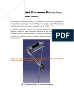 Manual Del Sistema Pendubot