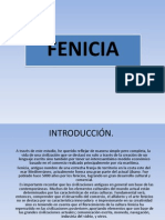 Contratos Int. Fenicia