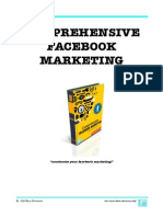Comprehensive Facebook Marketing.pdf