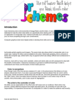 Color Scheme 3