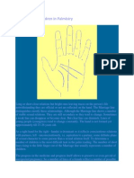 Marriage and Children in Palmistry.docx