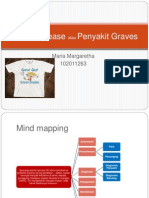 PPT B21 - Graves Disease - Maria Margaretha