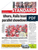 The Standard 27.05.2014