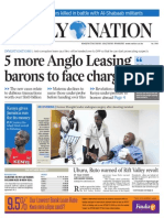 Daily Nation 27.05.2014