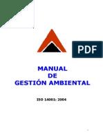 Manual del Sistema de Gestion Ambiental.pdf