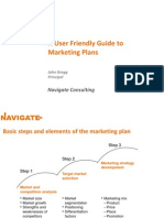 2014-Navigate-A User Friendly Guide to Marketing Planning