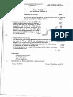 Practicas de mecánica de fluidos II USS