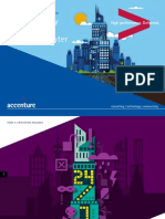Accenture Technology Vision 2014 Trends