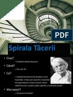 Spirala Tăcerii