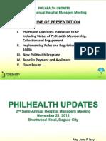 Philhealth Updates